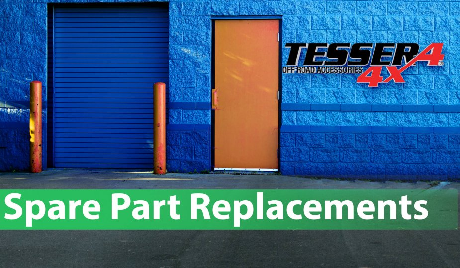 Nissan Spare parts replacements